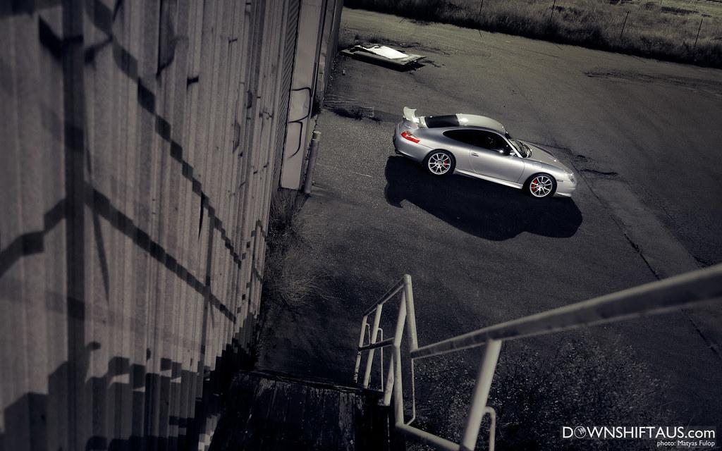 Goodson 996 GT3