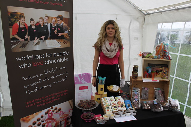 Bristol Zoo Chilli and Chocolate Festival