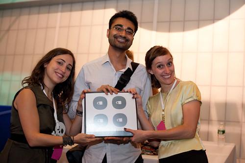 Open Hardware Summit Scholarship winner