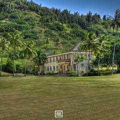North Shore 4 - HDR (Dezign Horizon) Tags: travel beach landscape outdoors hawaii oahu hdr postprocessing