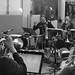 Jazz Station Big Band Recordins session @ Studio IGLOO
