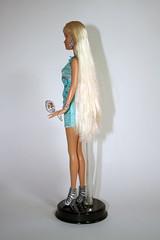 glitter hair 08