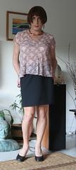 IMG_1408 (natasha wilson) Tags: underwear knickers cd bra tights skirt lingerie tranny transvestite crossdresser crossdress businesssuit ukangels angelflickr skirtsuit