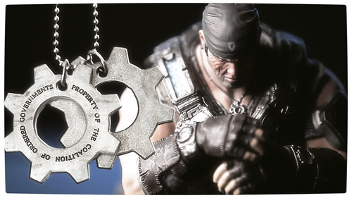 Gears of War 3 COG Tags Location Guide