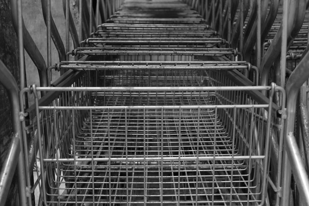 SoulB | Visual | The Supermarket List