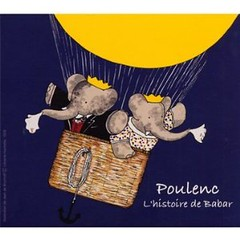 Babar-Poulenc