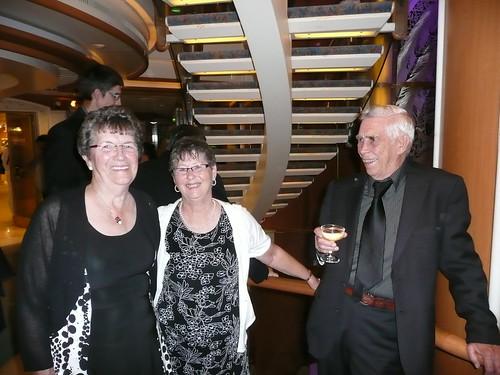 Granny, Nanny, and Pa