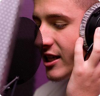 Recording @ www.onlinestudios.co.uk
