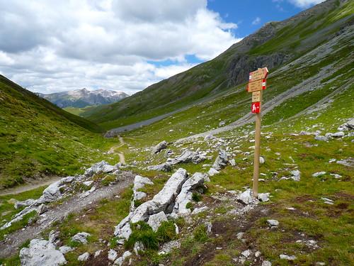 Passo di Val Trela