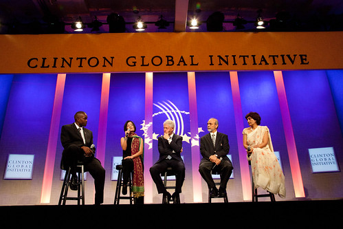 CGI 2011 Plenary: State of the World at 7 Billion