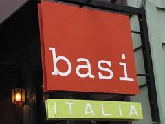 Basi Italia