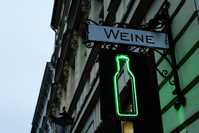 weine shop