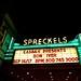 Bon Iver @ Spreckels Theater, 09/17/2011