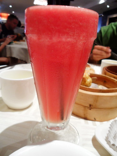 Dragon Palace Watermelon Juice