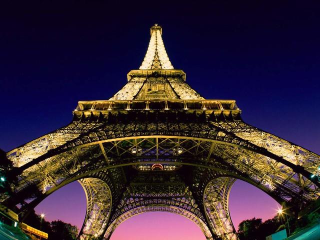 top 10 romantic places