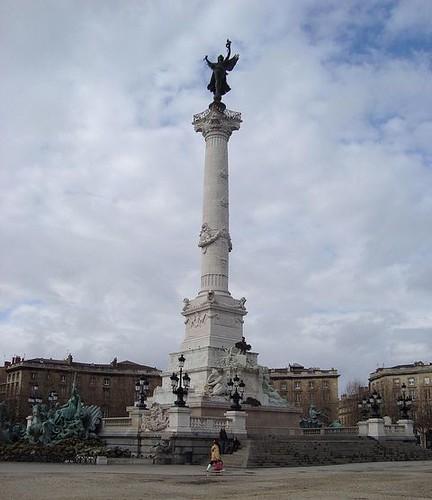 Girodins monument
