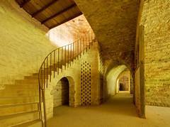 Fort de Bois l'Abb (ComputerHotline) Tags: old france ruins fort fortifications lorraine hdr fra vieux hdri abandonned ruines abandonn monumenthistorique uxegney fortdeboislabb pa88000034