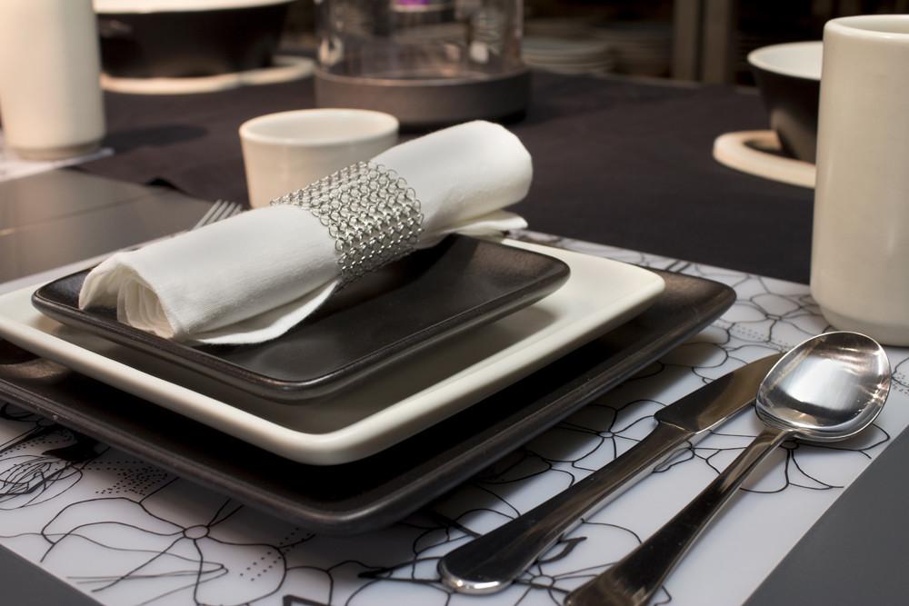 Heath Ceramics Plaza Dinner Plate by Didriks, on Flickr