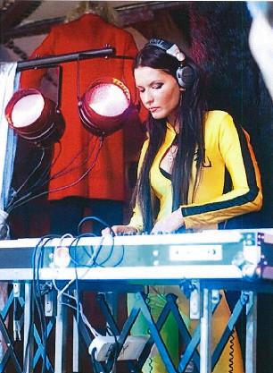 DJ Shar.K