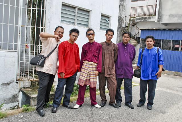 raya kptm 2011