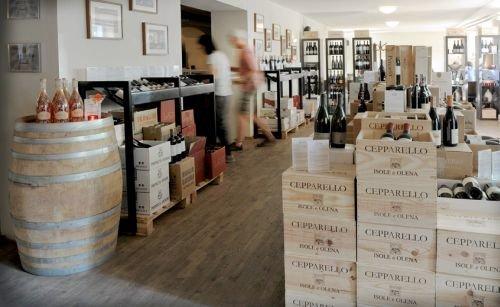 Enoteka Polska a Varsavia: ottimi vini e cucina e grande rapporto prezzo-qualità!