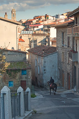 "Horse About Town • <a style=""font-size:0.8em;"" href=""http://www.flickr.com/photos/55747300@N00/6172914211/"" target=""_blank"">View on Flickr</a>"