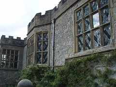 "Haddon Hall - Exterior • <a style=""font-size:0.8em;"" href=""http://www.flickr.com/photos/50616479@N07/6173806661/"" target=""_blank"">View on Flickr</a>"