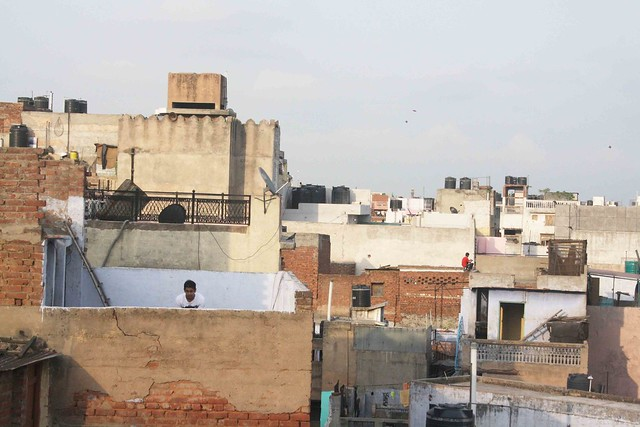 City Life - Family Album, Old Delhi