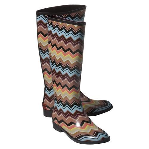 34.99 rain boots