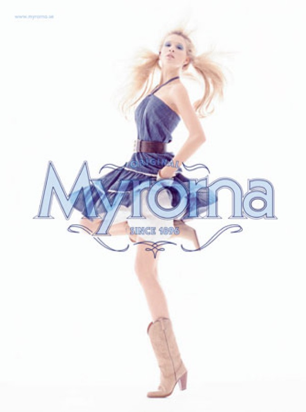 Myrorna ADVERTISING CAMPAIGN AUTUMN 05 6