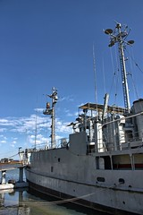 USS Pueblo in HDR (Ray Cunningham) Tags: north pueblo navy korea uss pyongyang dprk coreadelnorte ager2 корейскаянароднодемократическаяреспублика koreainépidemokratikusköztársaság