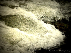 rushing water (Car Smity Photography) Tags: water outside photography