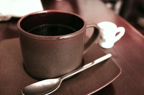 喫茶 空音