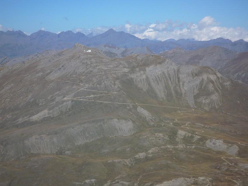 Observatoire du Pic de Château-Renard 2931m