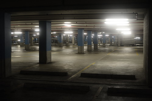 Macquarie Shopping Centre Car Park
