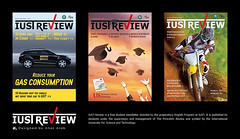 "IUST-Review newsletter (Anas Arab ""Back to web design"") Tags: art magazine design university arab designs damascus issue issues newsletter anas    iust"