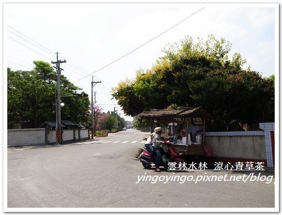 雲林水林_涼心青草茶20110918_R0042215