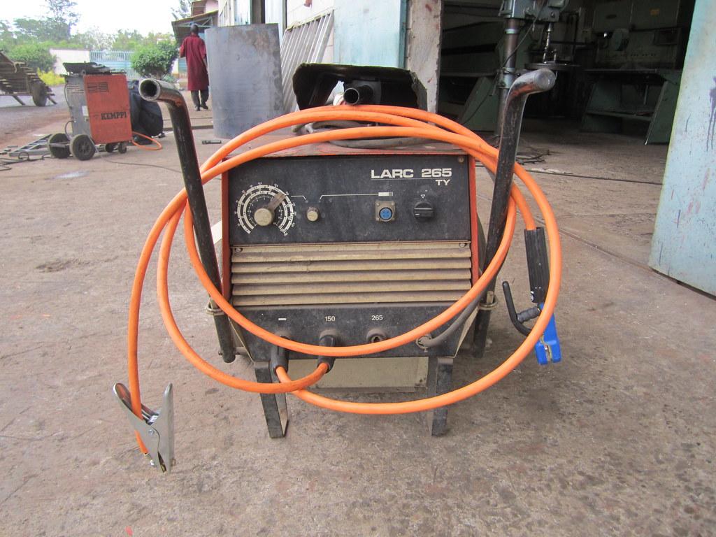 ATP Welding Machine