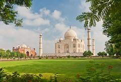 Taj Mahal 3