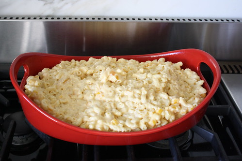 butternut squash macaroni and cheese