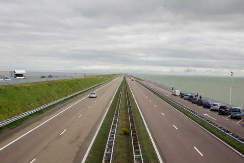 Sunday Drive 064 20 A7 to Friesland