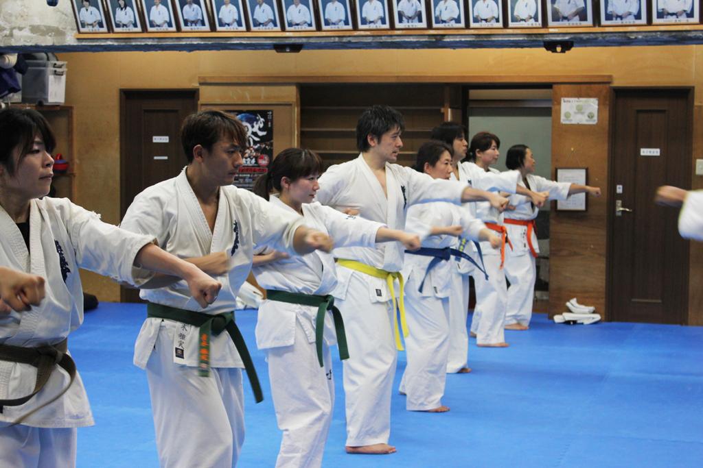 Kyokushin Karate Coverage (10)