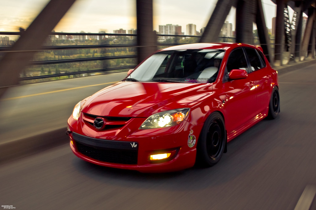 Mazdaspeed3 For Sale >> FS: 2008 Mazdaspeed 3 GT modded - Mazda3 Forums : The #1 ...