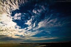 Give Time a Break, Pondicherry (Sukanta Maikap Photography) Tags: cloud india skyline sunrise coast pier jetty earlymorning wave bluesky boulder quay seashore pondicherry beachroad seabeach canonefs1022mmf3545usm puducherry canon450d enjoyingview givetimeabreak enjoyingsunrise boulderplatform