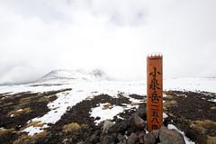 意外と高い小泉岳