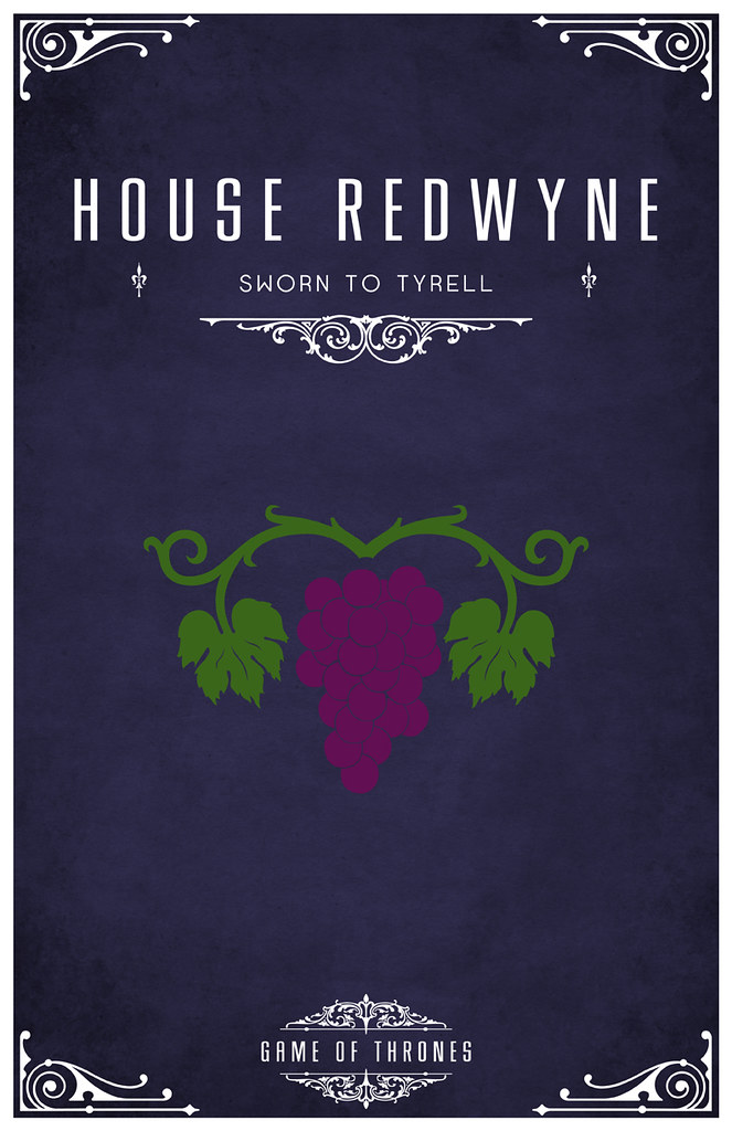 House Redwyne