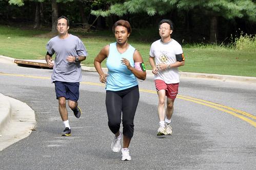 ALC Health Expo 5K Run