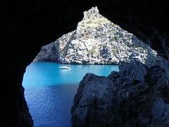 Sa Calobra, Majorca (chris@durham) Tags: de island spain mediterranean sa torrent majorca balearic calobra pareis