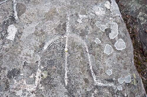 Los Petroglifos de Bealo