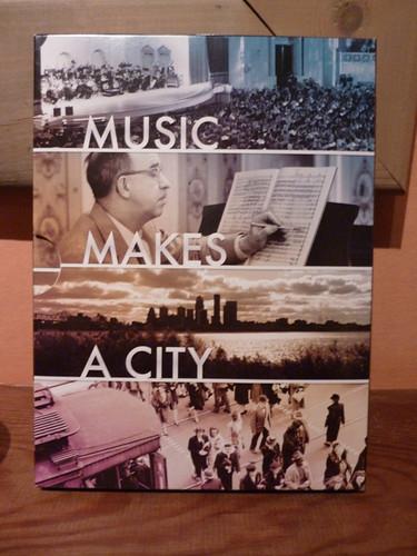 Music Makes a City
